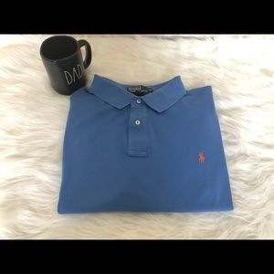 Men's Ralph Lauren Polo Blue Men's 2XB